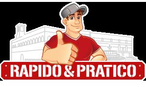 RAPIDO & PRATICO